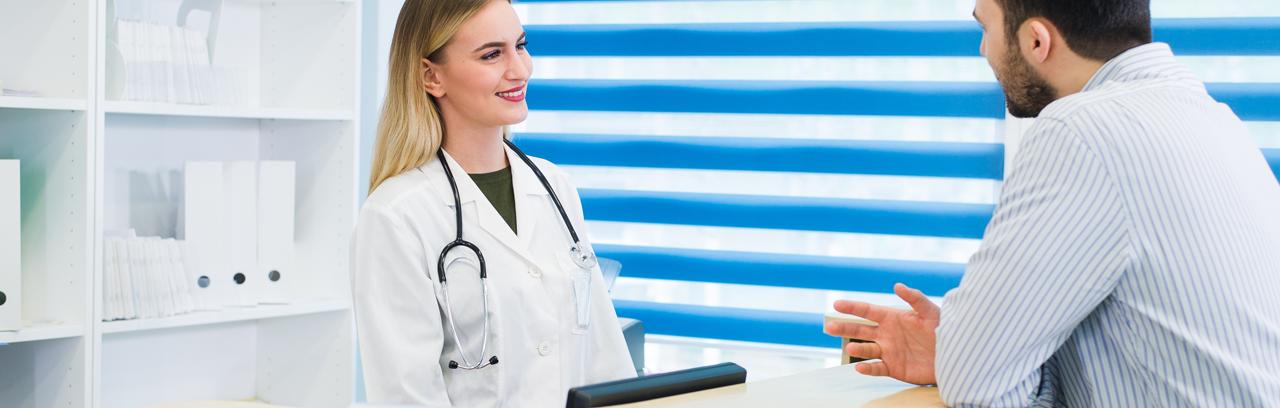 Maestría en Administración de Hospitales y Servicios de Salud