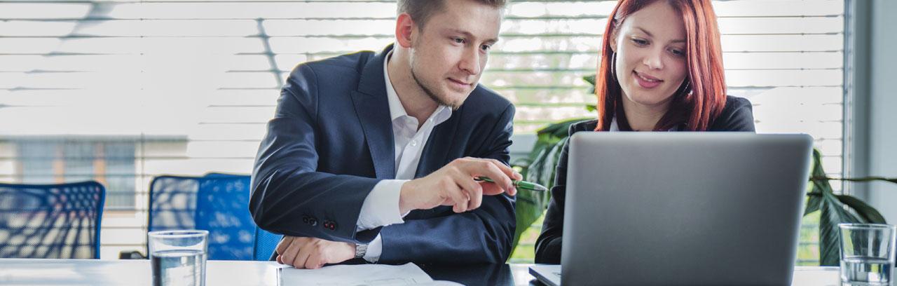 Lic Administración y Gestión Empresarial