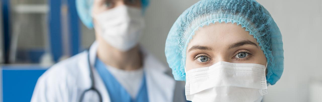 Maestría en Ciencias de la Enfermería